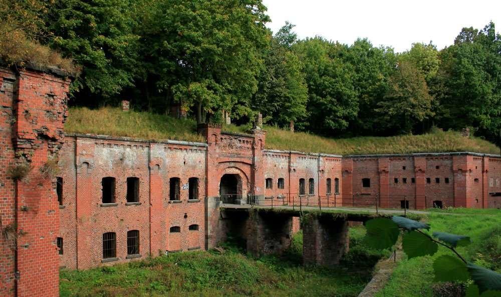 Форт №5 «Король Фридрих-Вильгельм III» (Музей фортификации) (Калининград)