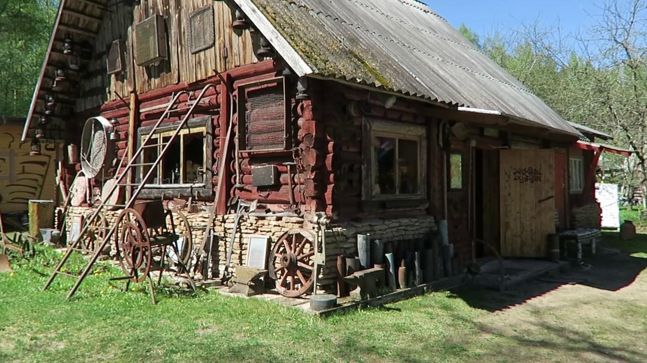 Музей «Медовый хуторок» (Псковская область)