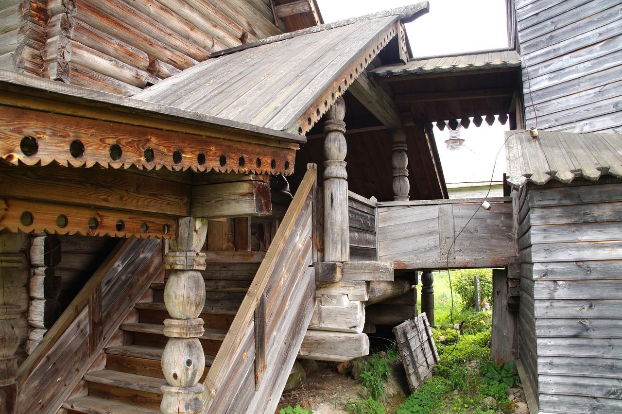 Церковь Николая Чудотворца (Согиницы) (Подпорожье)