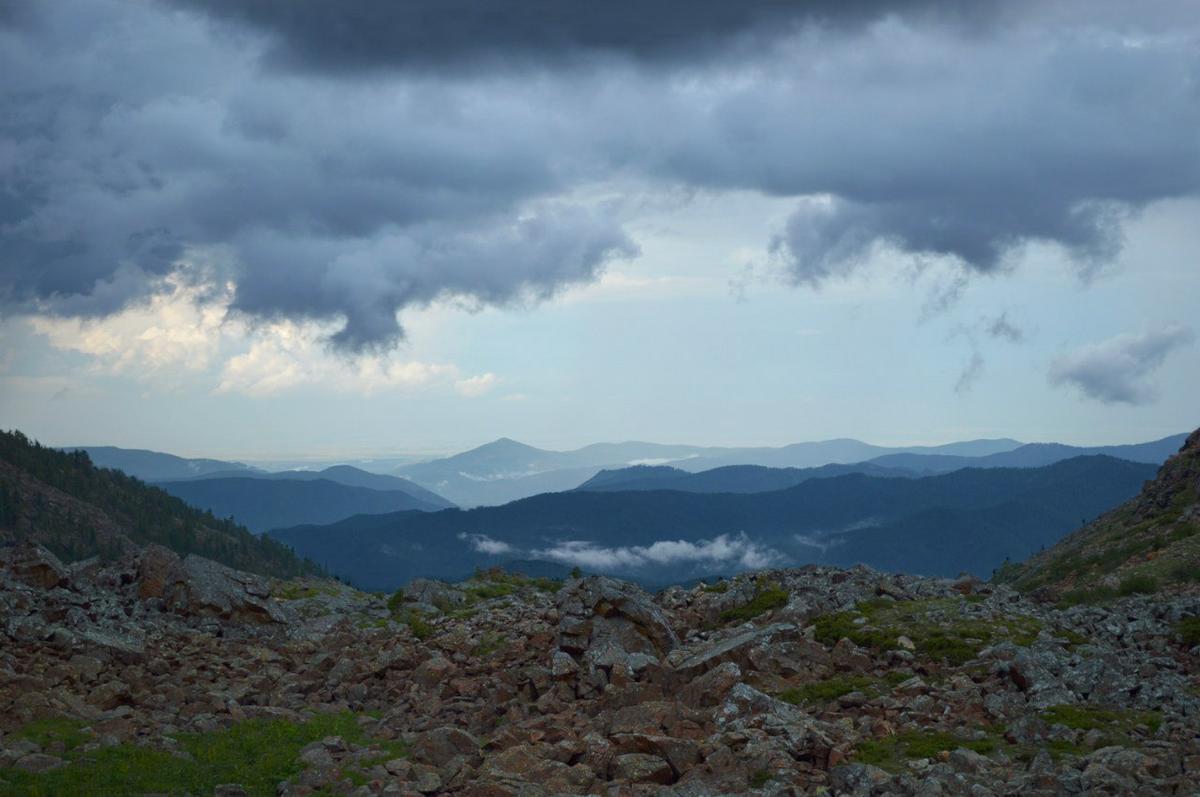 Национальный парк «Шушенский бор» (Шушенское)