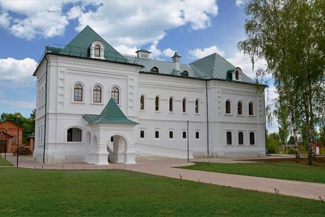 Музейно-туристский комплекс «Град Китеж» (Нижегородская область)