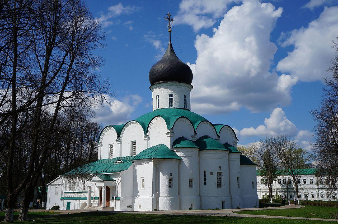 Троицкий собор (Александров)
