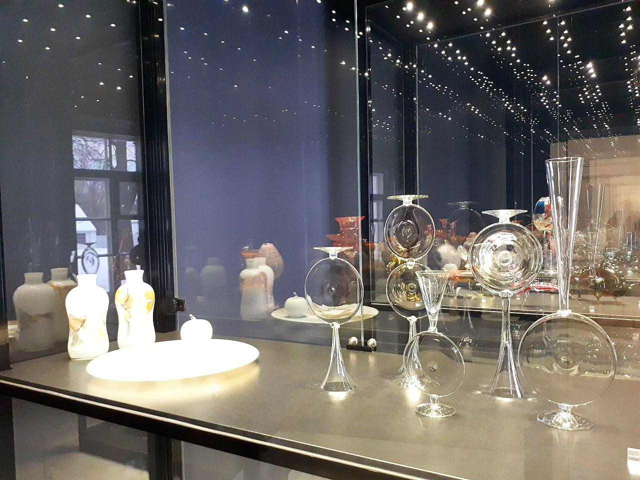 Музей стекла (Санкт-Петербург)