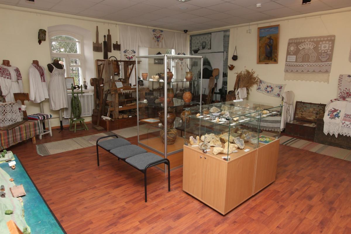 Краеведческий музей Рузы (Руза)