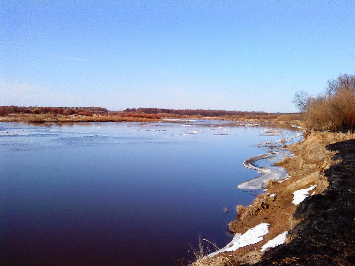 Природный парк «Воскресенское Поветлужье» (Нижегородская область)