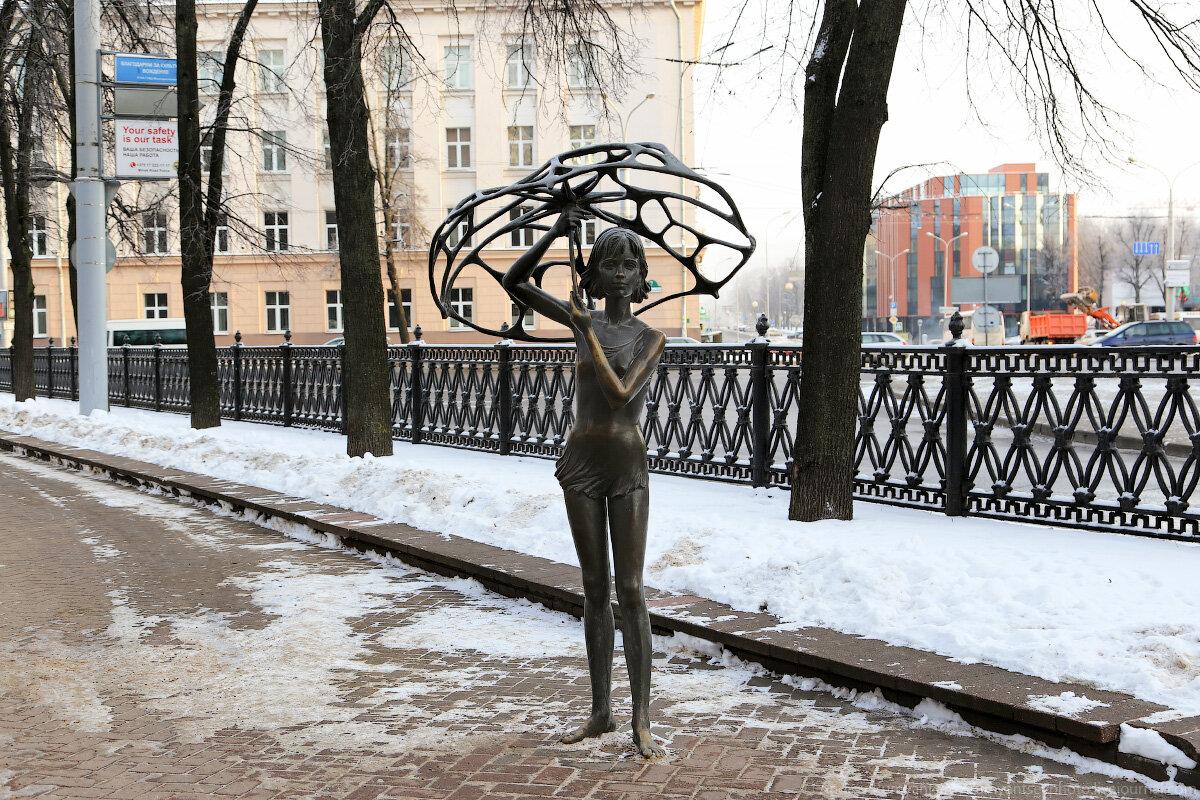 Михайловский сквер (Санкт-Петербург)