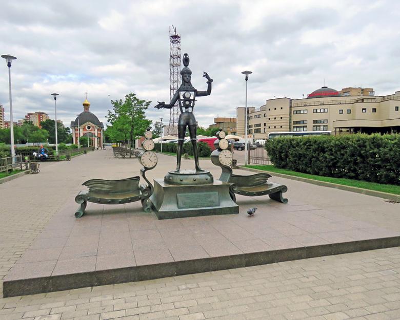 Музей железнодорожных войск (Щёлково)