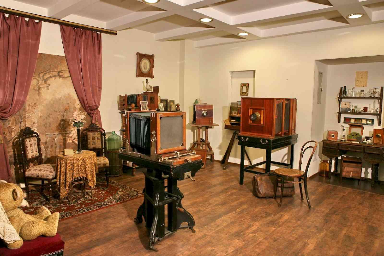 Музей истории фотографии (Санкт-Петербург)