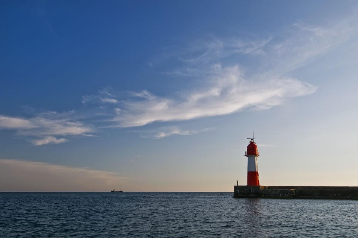 Сочинский маяк (Сочи)