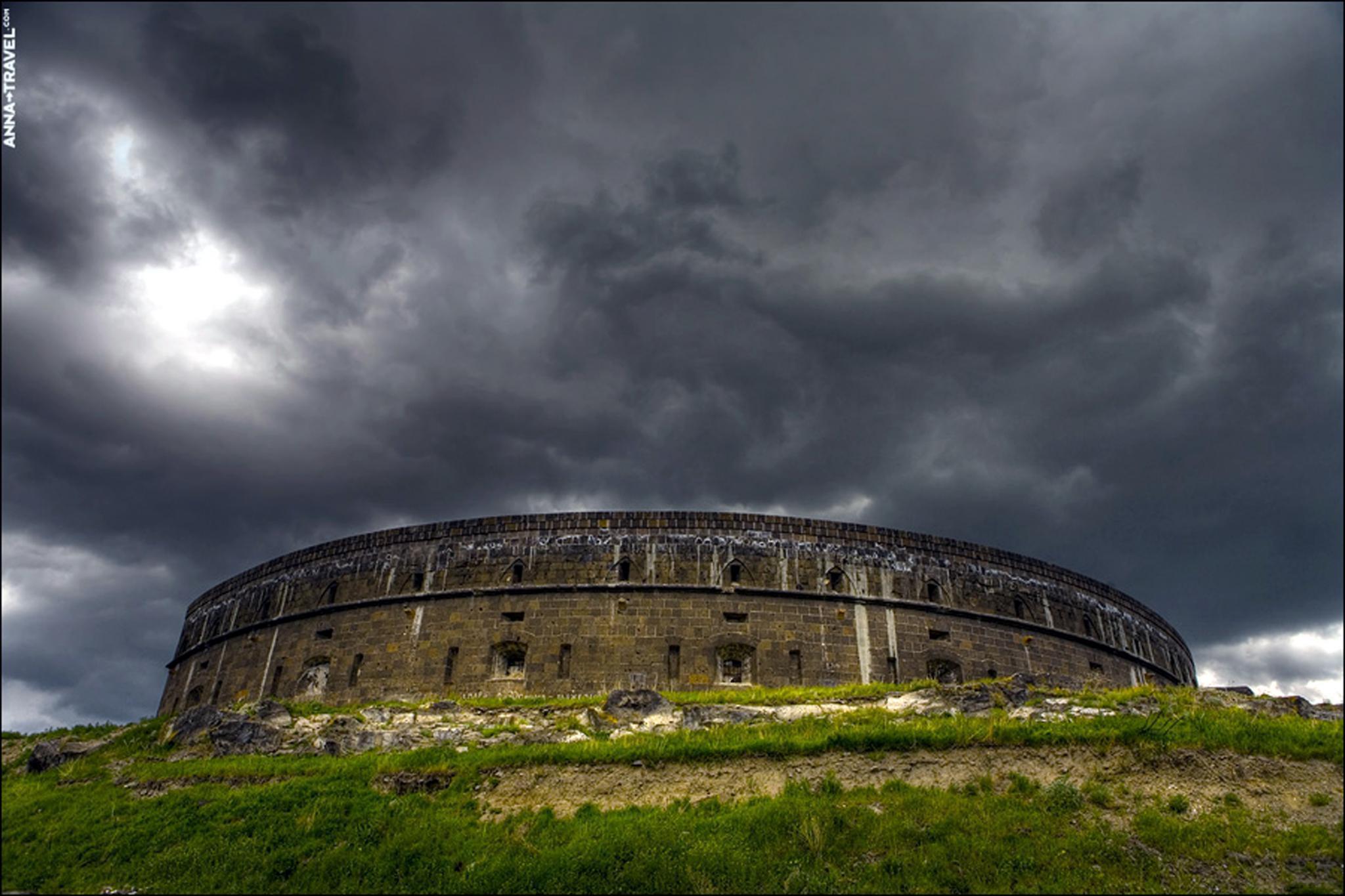 Чёрная крепость (Гюмри)