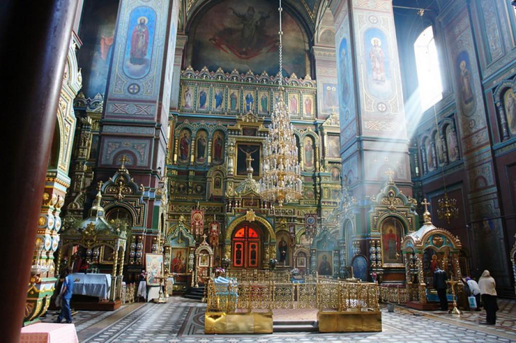 Вознесенский собор (Елец)
