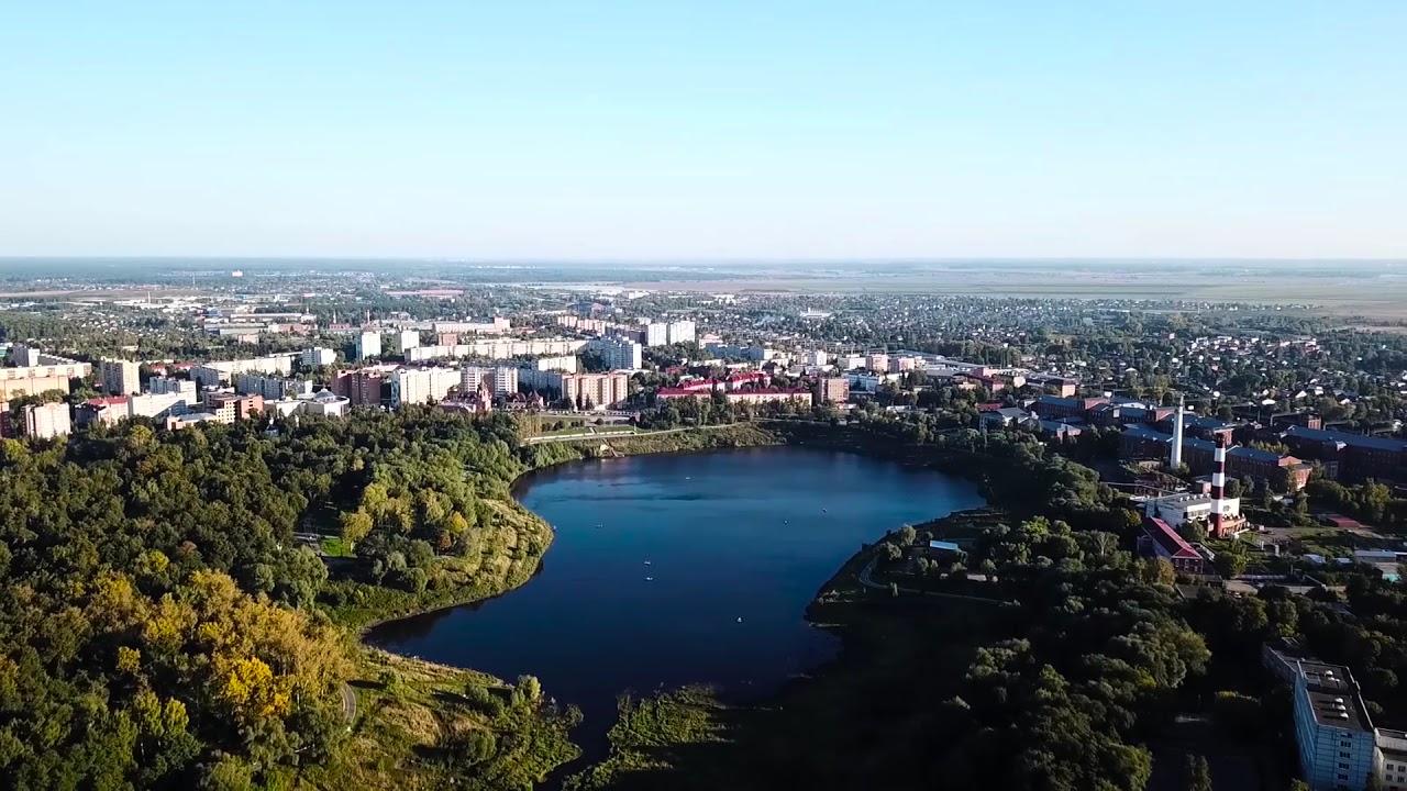 Борисоглебское озеро (Раменское)