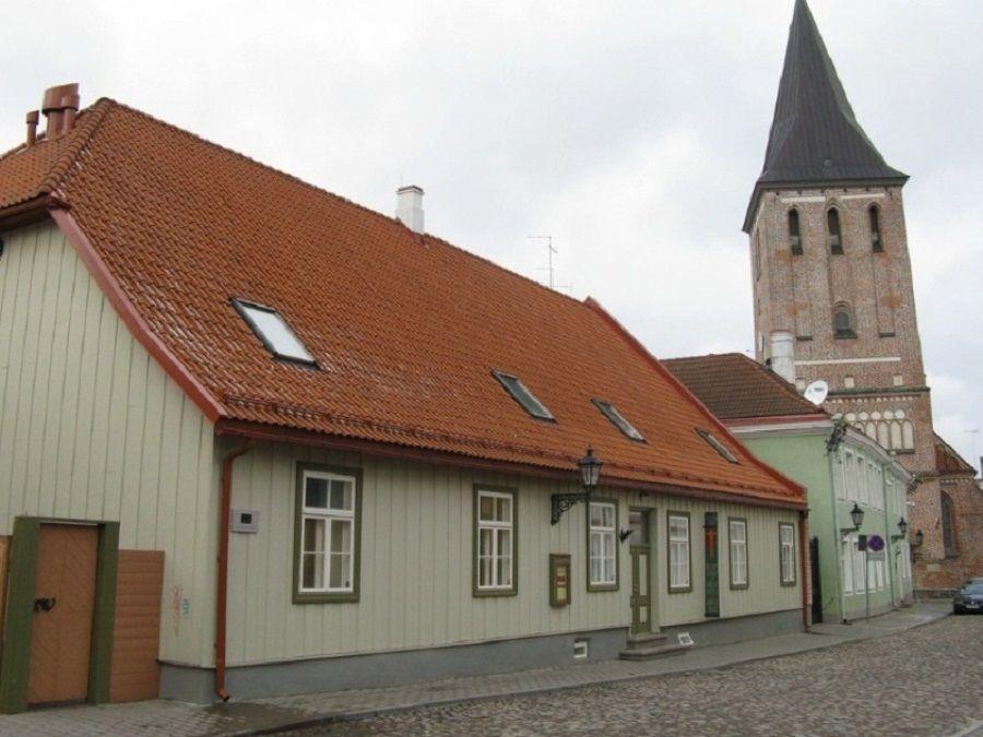 Подворье святого Антония (Тарту)