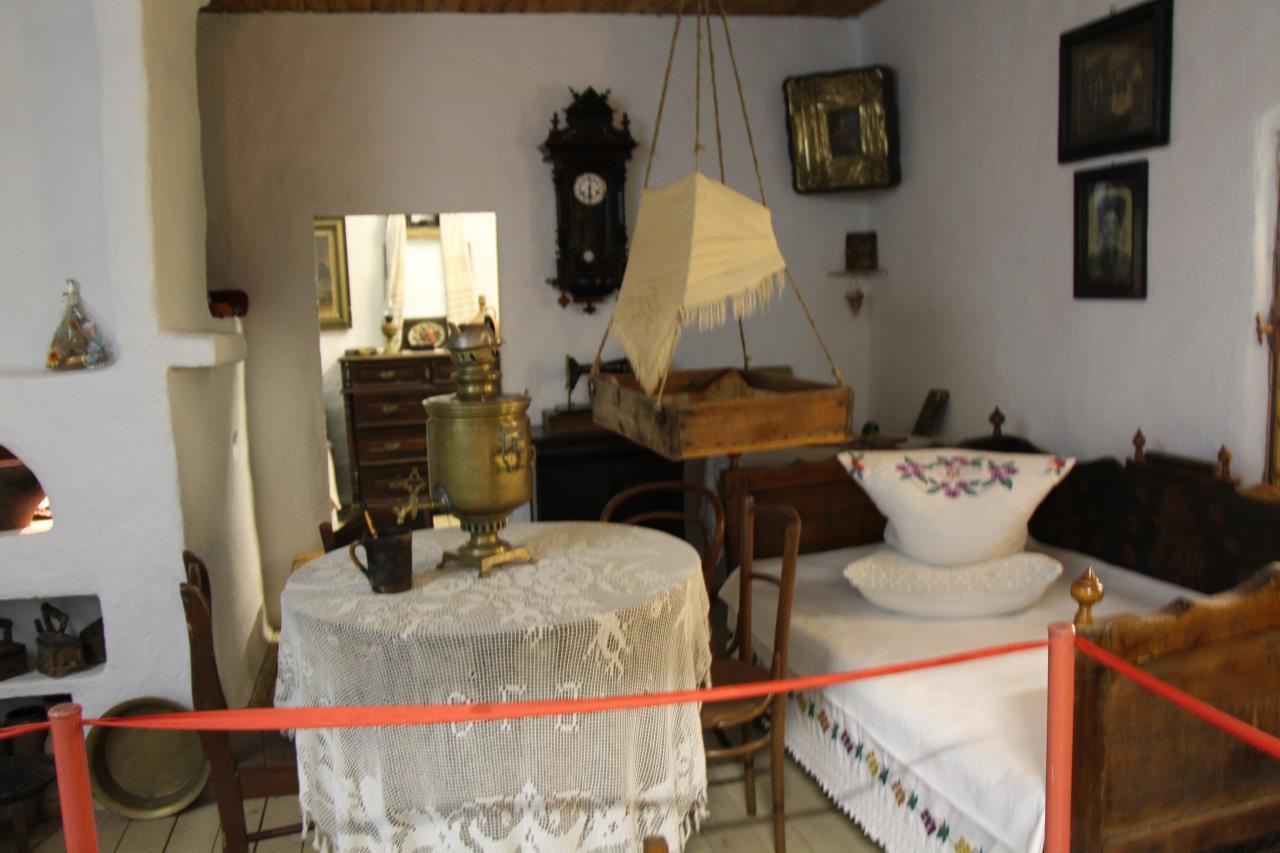Музей истории станицы Екатериноградской (Кабардино-Балкария)