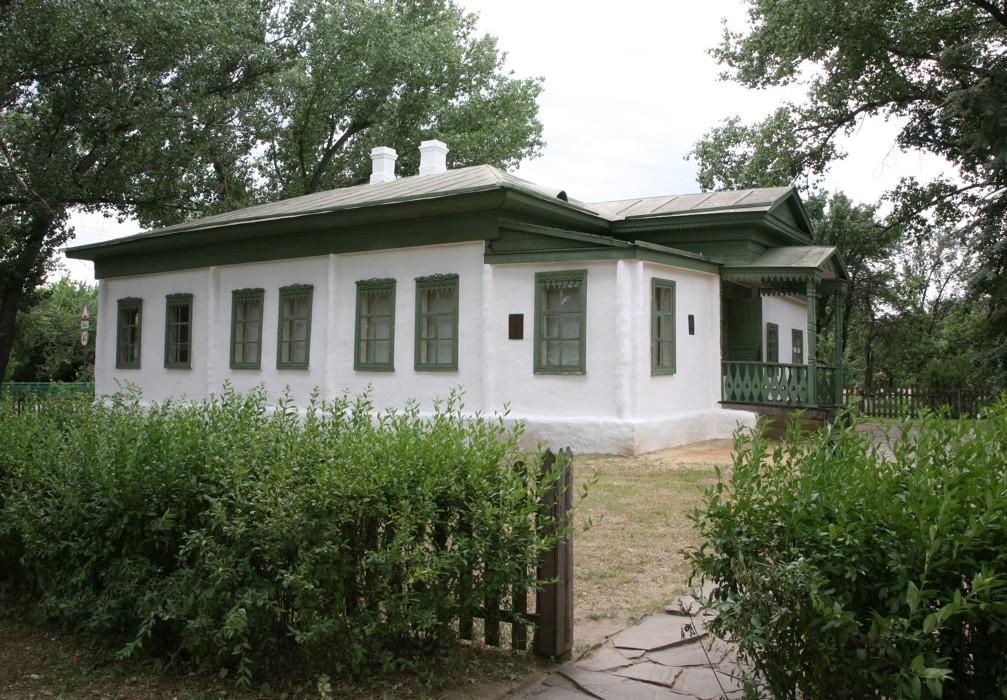 Боковский районный краеведческий музей (Ростовская область)