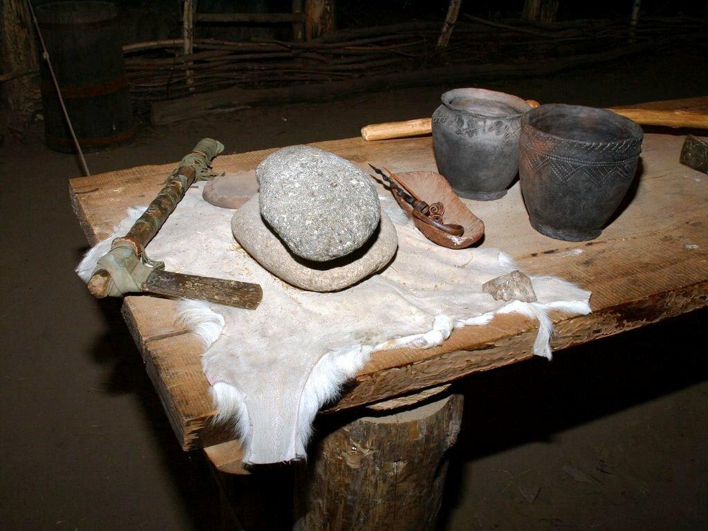 Центр исторического моделирования «Древний мир» (Самарская область)