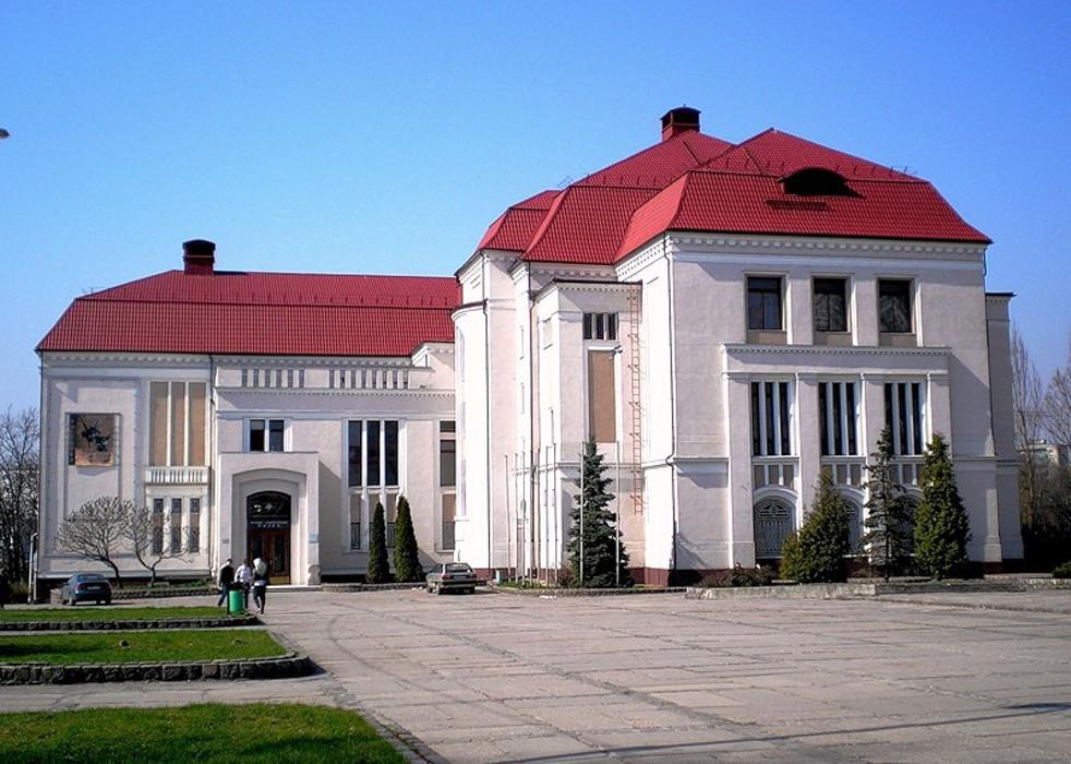 Историко-художественный музей (Калининград)