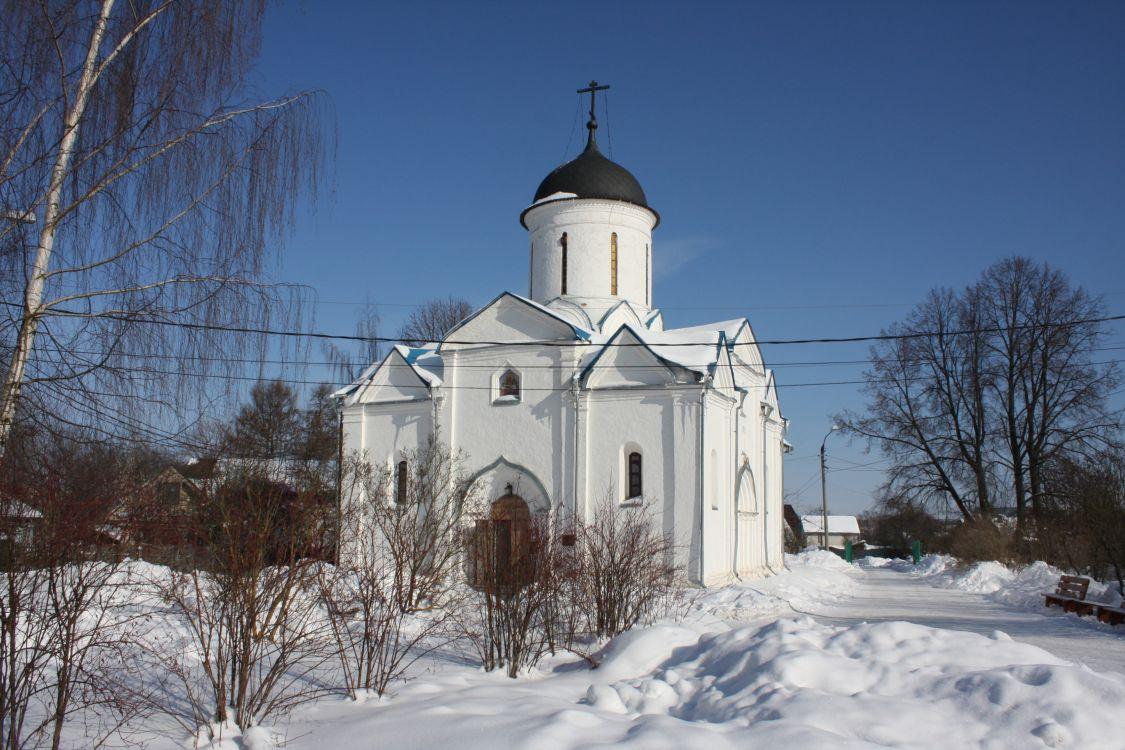 Церковь Успения Пресвятой Богородицы (Клин)