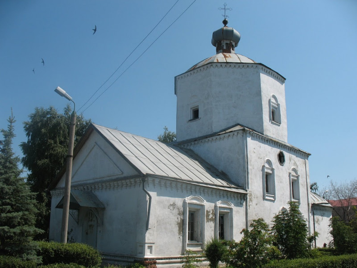 Церковь Рождества Христова (Сызрань)