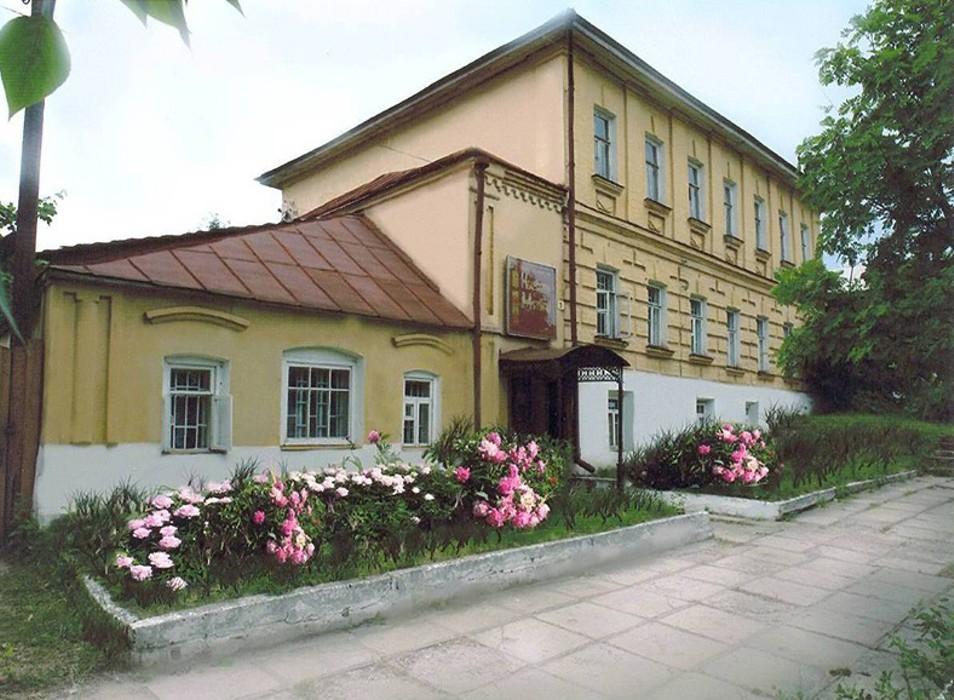 Мстёрский художественный музей (Мстёра)