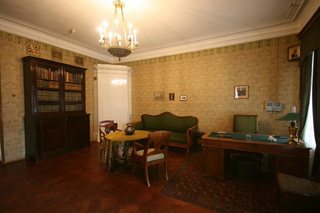 Музей-квартира А. А. Блока (Санкт-Петербург)