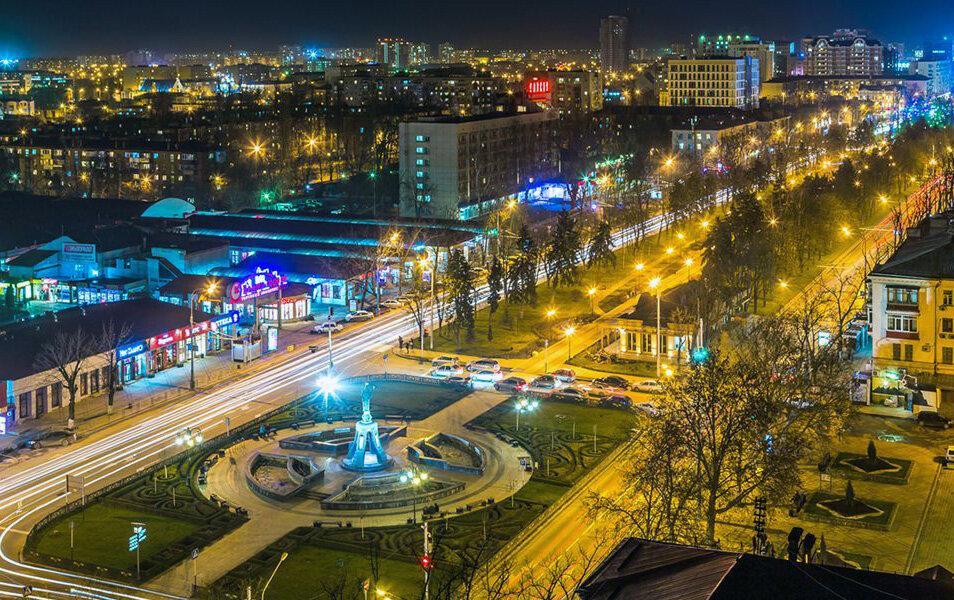 Улица Красная (Краснодар)