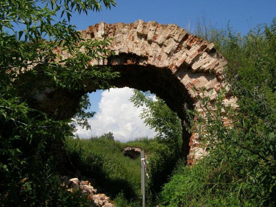 Великолукская крепость (Великие Луки)