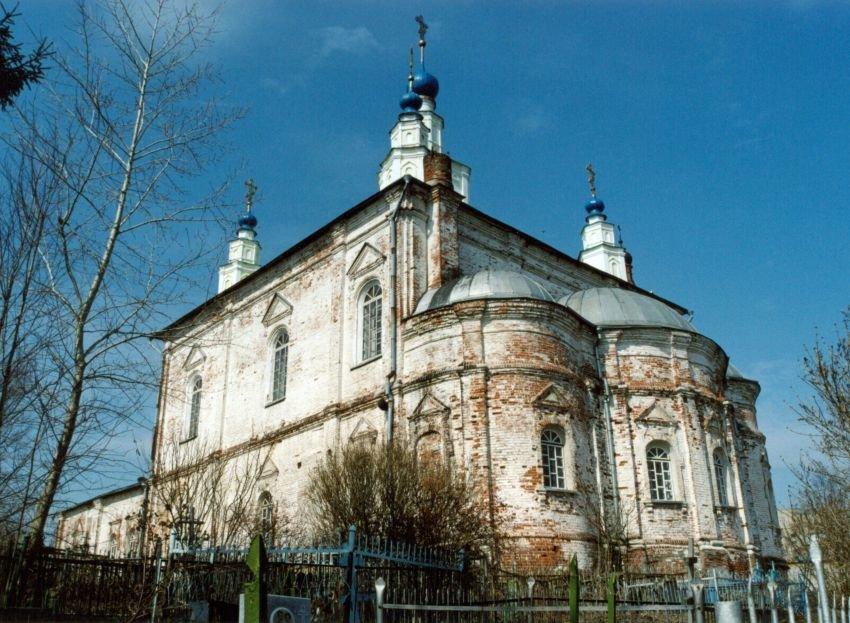 Церковь Константина и Елены (Владимир)
