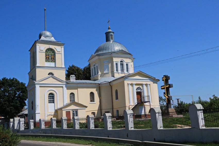 Ильинская церковь (Почеп)