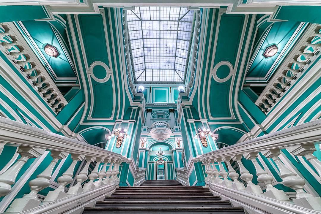 Музей истории войск Ленинградского военного округа (Санкт-Петербург)