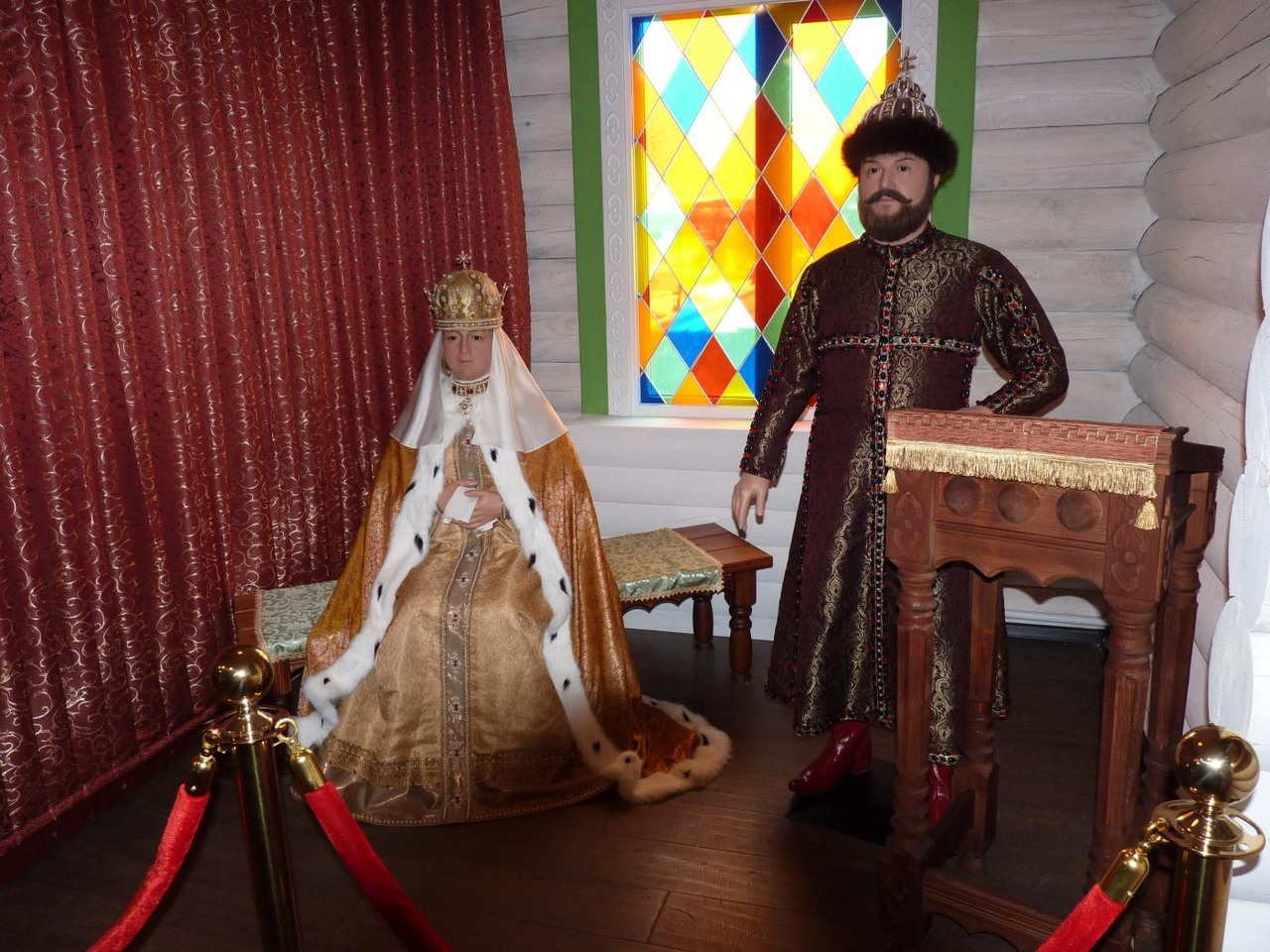Мещовский краеведческий музей (Калужская область)