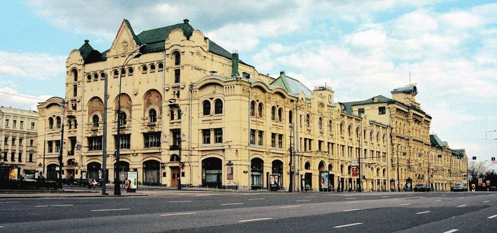 Политехнический музей (Москва)