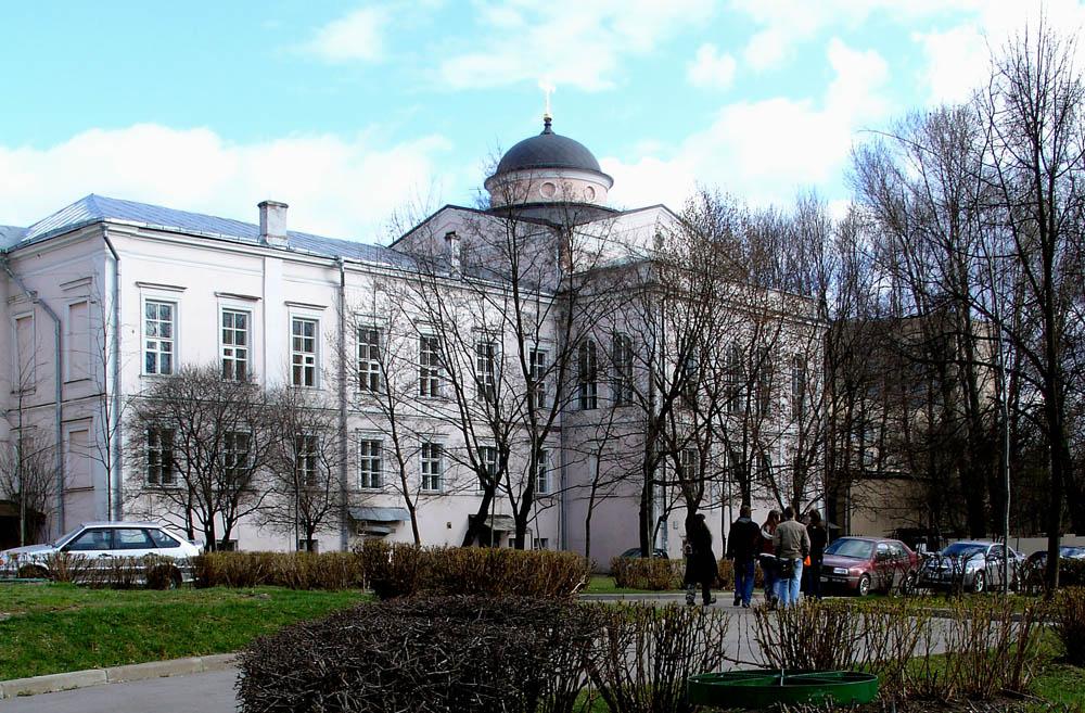 Музей Н. К. Крупской (Москва)