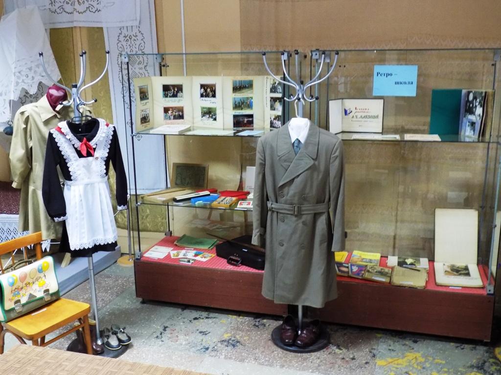 Музей истории рыболовства села Оранжереи (Астраханская область)
