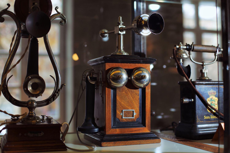 Музей истории телефонии (Москва)