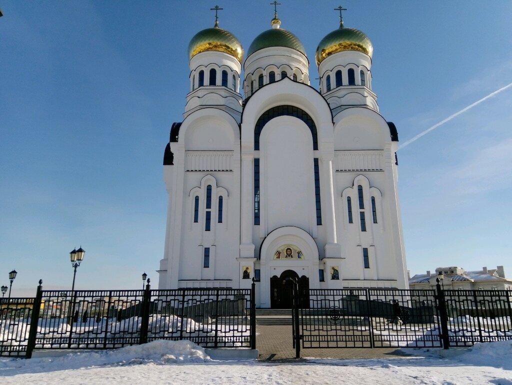 Спасо-Преображенский собор (Могилёв)