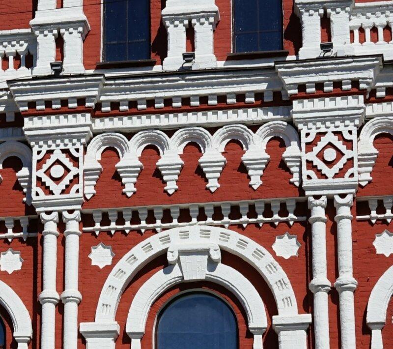 Дом Певзнера (Новозыбков)