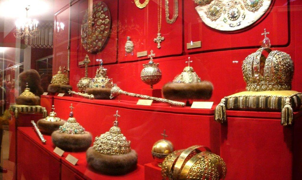Алмазный фонд (Москва)