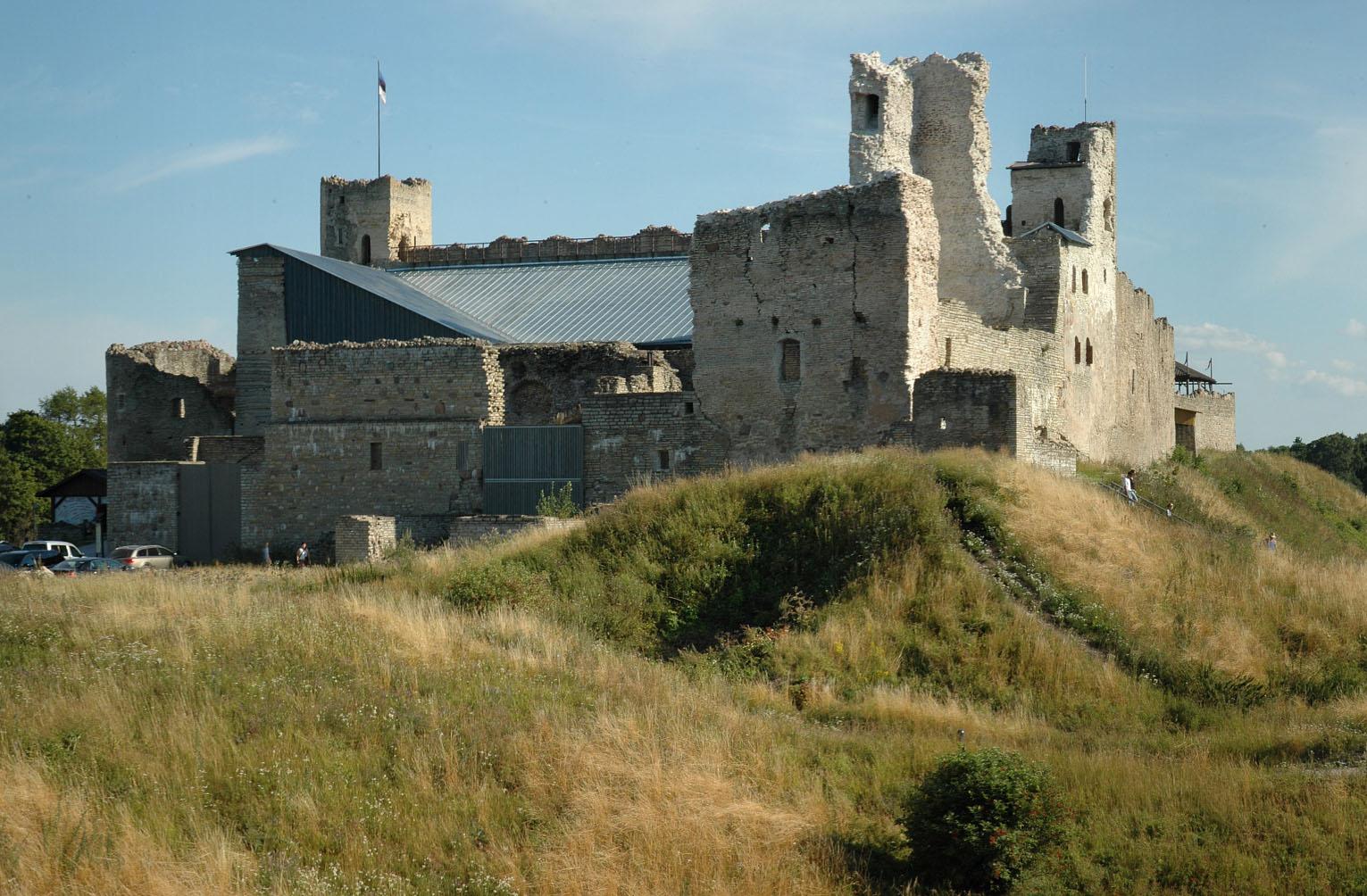 Замок Раквере (Эстония)