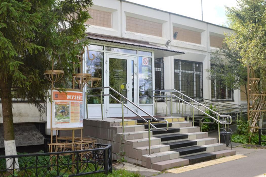 Выставочный зал «Зеленоград» (Зеленоград)