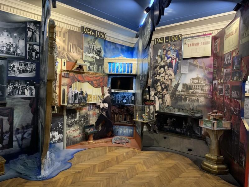 Музей театра Российской Армии (Москва)