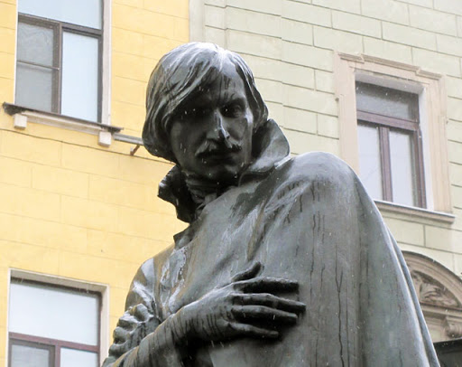 Памятник Гоголю (Санкт-Петербург)