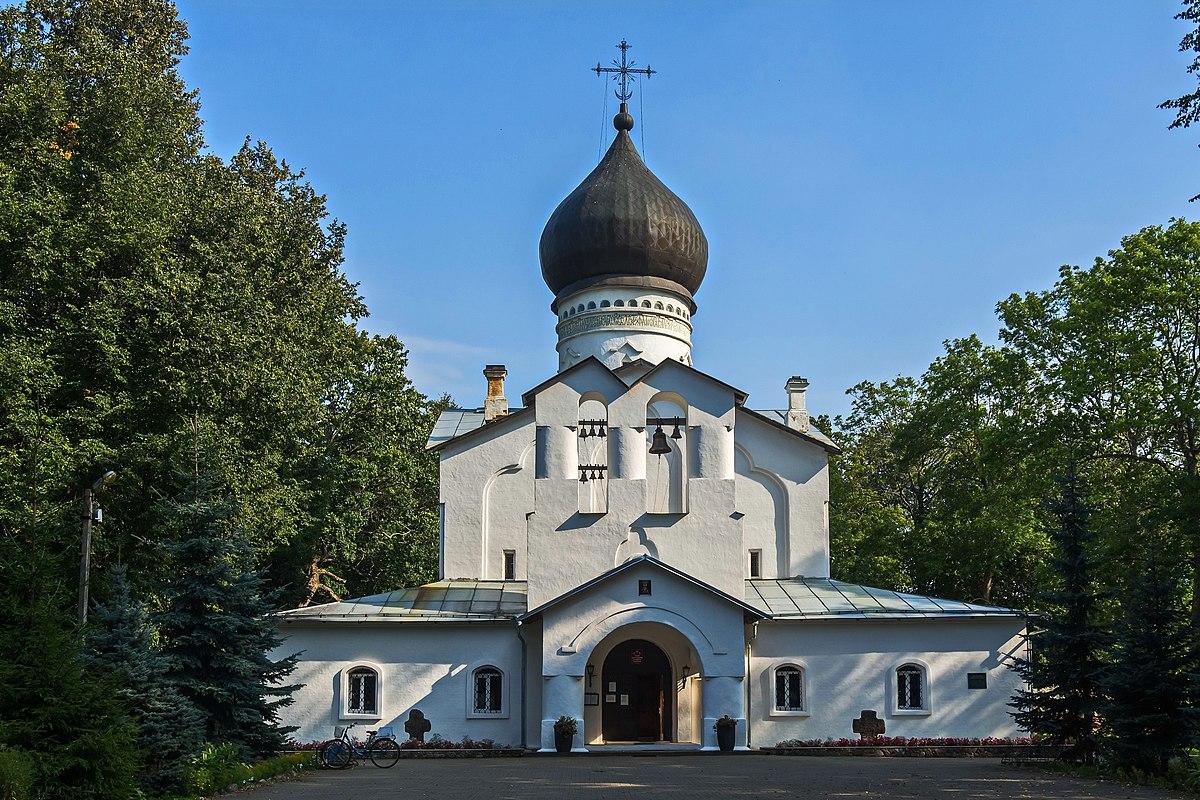 Дмитровский собор (Гдов)