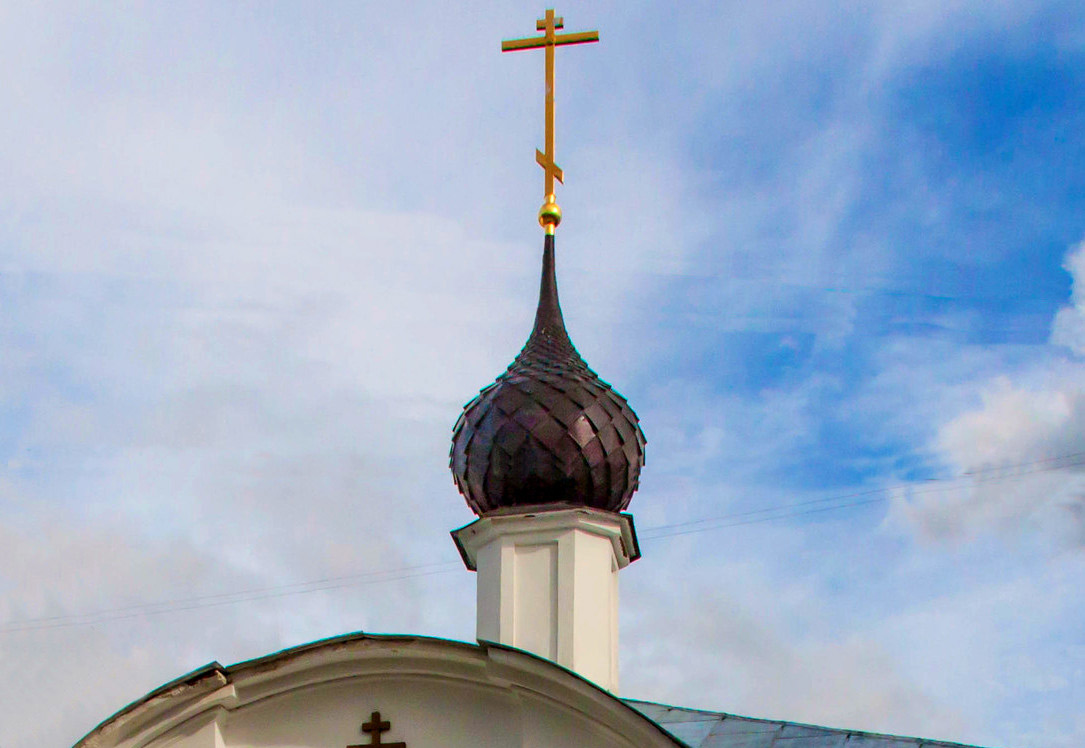 Часовня Николая Чудотворца на Молочной горе (Кострома)
