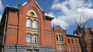 Здание Института мозга (Москва)