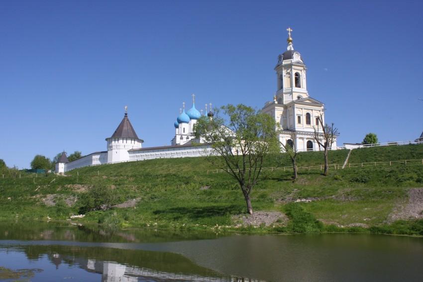Высоцкий монастырь (Серпухов)