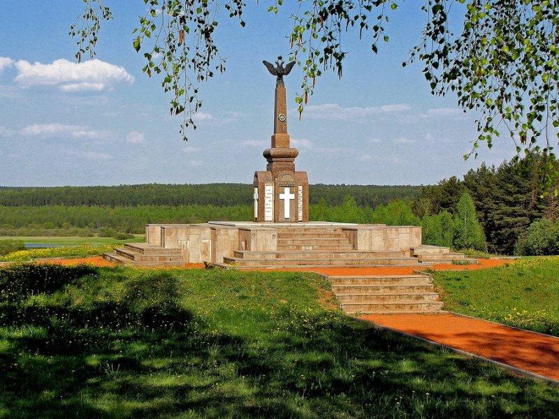 Брилевское поле (Борисов)