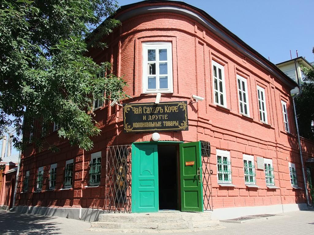 Музей «Лавка Чеховых» (Таганрог)