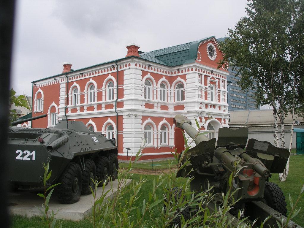Краеведческий музей (Одинцово)
