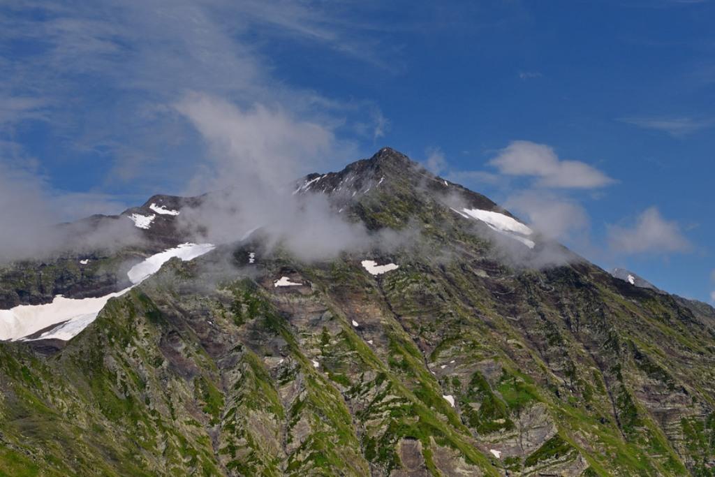 Гора Джемарук (Адыгея)